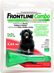 FRONTLINE COMBO® SPOT ON DOG XL