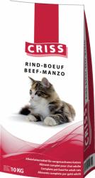 Criss beef - krmivo pro kočky 1 kg