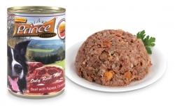 Prince 100% Natural Diet 800g - čistě přírodní masová konzerva 8