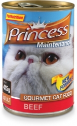 Princess Gourmet 415g * 10ks