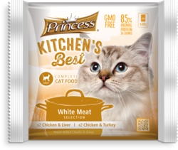 PRINCESS KITCHEN'S BEST - FLOW PACKS 400g