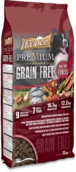 PRINCE Premium Adult 25% protein M/L Fitness 12kg