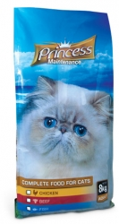 PRINCESS – MAINTENANCE 15 kg