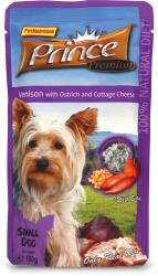 Prince Pouches 150g 100% Natural diet * kapsičky