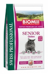 BiOMill Swiss Professional CAT SENIOR